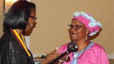 Suriname Alumna Elected President of Regional, Professional Association