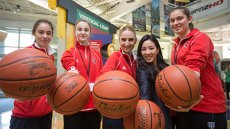 Empowering Women and Girls through Sports: When Final Four Is Only the Start