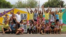 U.S. Department of State and espnW Global Sports Mentoring Program Honor Five Alumnae