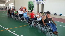 Sports Grant Provides Disability Skills Training to Coaches in Mexico