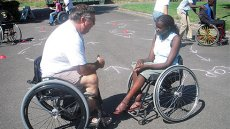 A Year of Highlights for High School Students with Disabilities