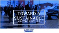 Toward a Sustainable Arctic Future - A Message From U.S. Secretary of State John Kerry