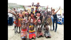 Bringing Dance to the DRC