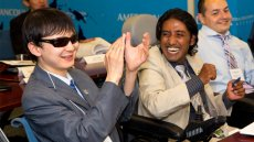 EMPOWER Participants Promote Disability Rights Around the World