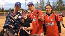 Philippines Program in Phoenix: Baseball Sports Visitors Experience Spring Training
