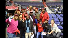 South African Basketball Coaches Come to the U.S.