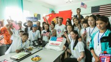 July 4, 2016: Kyrgyz Republic #Dean525