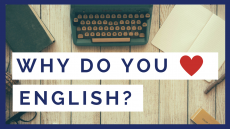 Voices of American English: Why do you love English