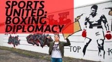 Sports Diplomacy: Kazakhstan Boxing