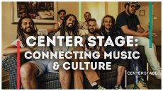 Center Stage: Connecting Music and Culture