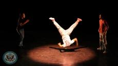 Dance! Diplomacy in Motion
