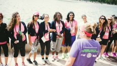 2015 GSMP Alumnae Empower Women Around the World