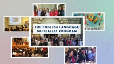 English Language Specialist Spotlight: Paul Kei Matsuda