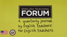 English Teaching Forum