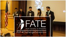 FATE: From Apathy to Empathy - P2P #ChallengeExtremism