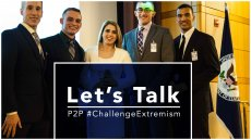 Let's Talk - P2P #ChallengeExtremism