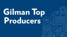 State Department Announces Gilman Top Producing Institutions