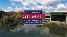 Study in New Zealand on a Gilman International Scholarship