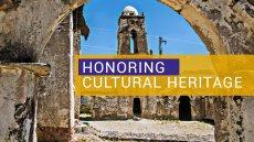Honoring Cultural Heritage