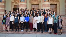 Hidden No More: Empowering International Women Leaders in STEM