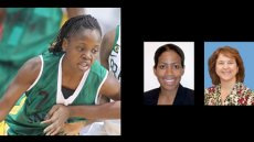 U.S. Department of State and espnW Global Sports Mentoring Program