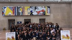 Jóvenes en Acción Program