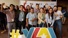 2017 Finalists of the YLAI Professional Fellows Program Announced