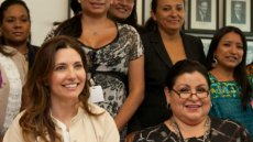 Ending Gender Based Violence: The Powerful Voices of Women Moving Forward