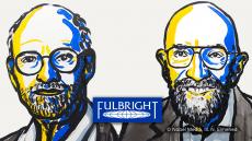 Two Fulbright Alumni Receive 2017 Nobel Prizes