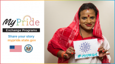 Sadhana's #MyPride Story