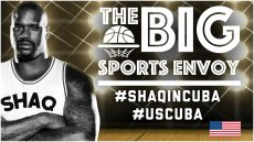 Sports Envoy: Shaquille O'Neal in Cuba