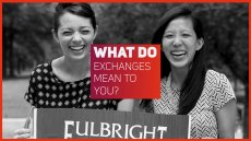 What Do Exchange Programs Mean to You?
