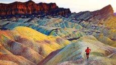 Silk Road Ultramarathon with Dean Karnazes #Dean525