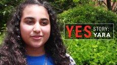 YES Story: Yara