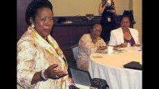 African Women's Entrepreneurship Program Photos