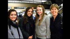 Brazilian Youth Ambassadors Visit the U.S.
