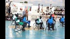 Sam Perkins and Dikembe Mutombo Travel to South Sudan