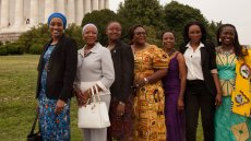 African Women's Entrepreneurship Program 2014 Photos