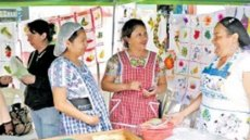 Flourishing Guatemala's Entrepreneurial Spirit through Academy for Women Entrepreneurs (AWE)