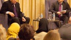 Murrow Program Gives International Journalists Close Look at American Media