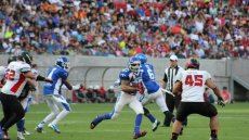New Exchange Supports Global Growth of American Football