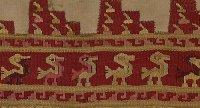 peru cultural pattern