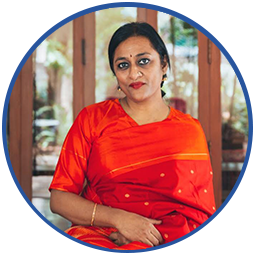 Dr. Vandana Gopikumar, Mental Health Innovator