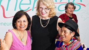 WeAmericas Participants
