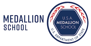 medallion program logo