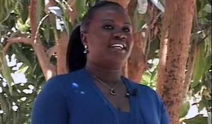 Ndeye Bineta, E-Teacher