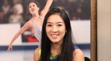 Photo of Michelle Kwan