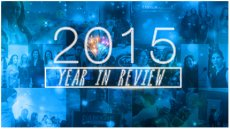 Exchange Programs 2015 Year in Review
