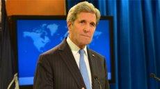 Secretary Kerry's New Year's Greeting to Alumni