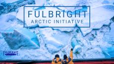 Fulbright Arctic Initiative Feat. Gwen Holdmann